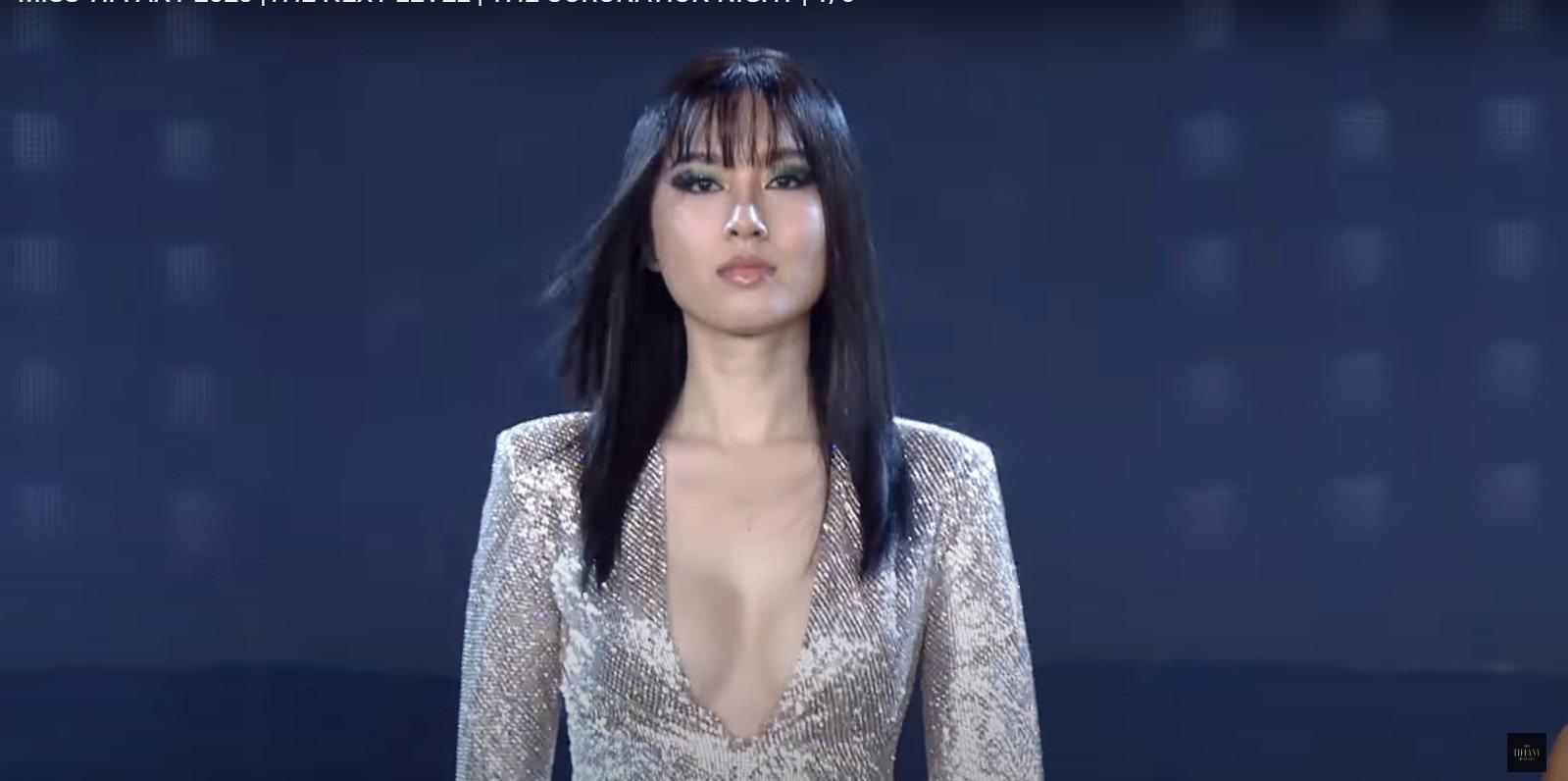 """Từng được hô tên """"Hoa hậu Chuyển giới đẹp nhất Thái Lan"""", Nong Poy giờ mờ nhạt nhan sắc - 7"""