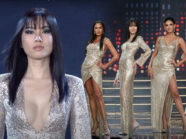 Từng được hô tên Hoa hậu Chuyển giới đẹp nhất Thái Lan, Nong Poy giờ mờ nhạt nhan sắc