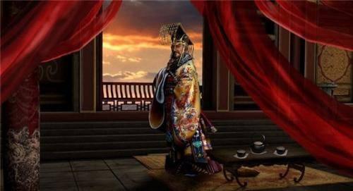 Chuyện về những con bào ngư kỳ dị vây quanh thi thể Tần Thủy Hoàng - 1