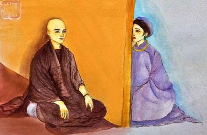 Công chúa Việt có số phận thảm nhất và tình đơn phương với hòa thượng khiến người đời xót xa - 1