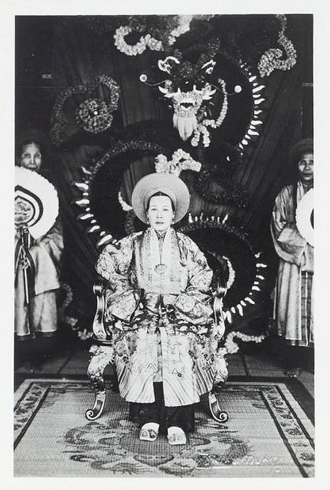 Lâm chung tuổi 92, Từ Dũ Thái hậu đẹp ngỡ ngàng: bí thuật dưỡng nhan ngàn năm vẫn lưu truyền - 4