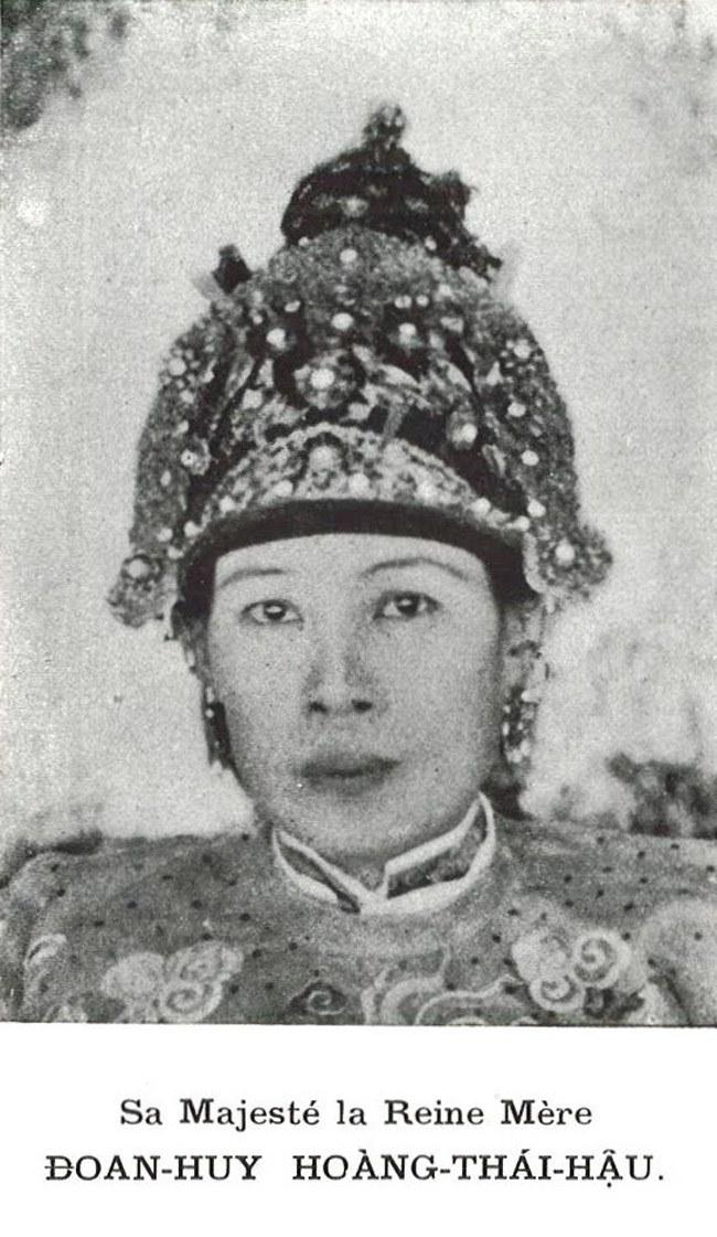 Lâm chung tuổi 92, Từ Dũ Thái hậu đẹp ngỡ ngàng: bí thuật dưỡng nhan ngàn năm vẫn lưu truyền - 1