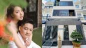 Cặp vợ chồng showbiz 4 con chi gần3 tỷ sửa nhà: Bên trong có gì?