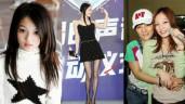Sao nữ bất hiếu xứ Đài: Gầy tong teo nặng 39 kg, nhìn xuống đôi chân mới đáng sợ