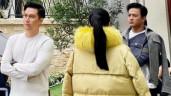 """Lộ ảnh Việt Anh """"không thèm nhìn mặt"""" Hồng Đăng vì cô gái đẹp ngang ngửa Hồng Diễm"""