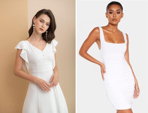 Nữ sinh Cà Mau diện áo dài trắng đẹp tự tiểu tiên nữ, nổi danh hội trai xinh gái đẹp - 5