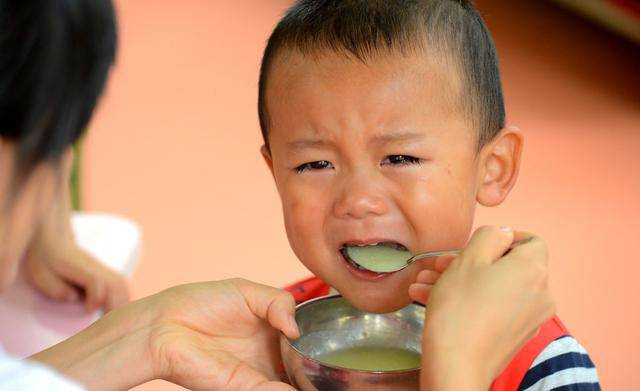 Đừng cho bé ăn nhiều 5 món này, dễ tổn thương dạ dày, tích tụ thức ăn, chậm phát triển - 5