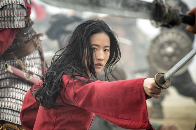 Chia tay Song Seung Hun 3 năm, Lưu Diệc Phi mặc váy cưới, amp;#34;thần tiên tỷ tỷamp;#34; sẽ kết hôn? - 9