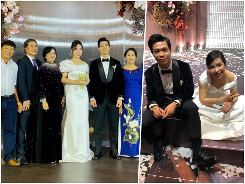"""Mặc lại váy cưới 2 triệu, Viên Minh """"lên đồ"""" chuẩn dâu xứ lạnh: trùm áo lông, mang vớ dày - 8"""