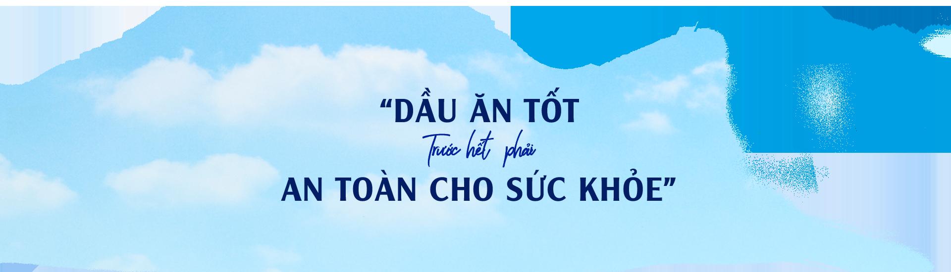Hành trình tự hào của thương hiệu Dầu đậu nành đầu tiên tại Việt Nam - 13