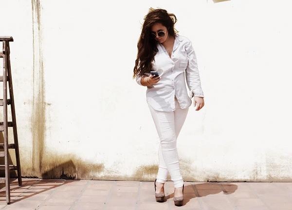 Cứ diện những kiểu quần jeans lỗi mốt này, nàng vừa già chát vừa bị lộ nhược điểm vóc dáng - 4