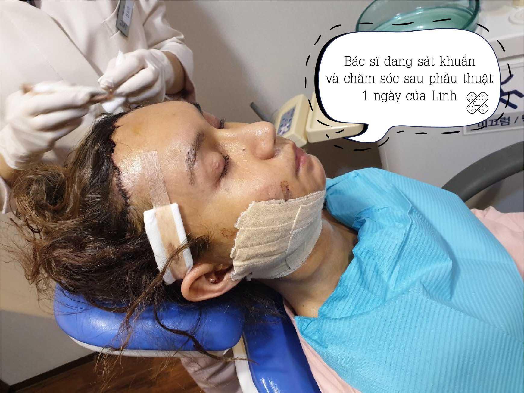 Muôn kiểu amp;#34;chữa bệnh tócamp;#34; của mỹ nhân, rẻ đi dập phồng, đắt chi trăm triệu cấy và cắt da - 9