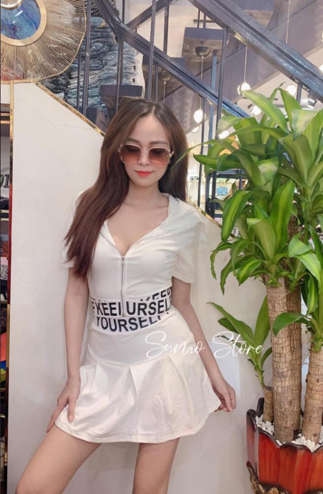 Sumo Store - Xu hướng thời trang chuẩn hotgirl - 4