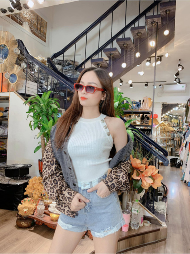 Sumo Store - Xu hướng thời trang chuẩn hotgirl - 5