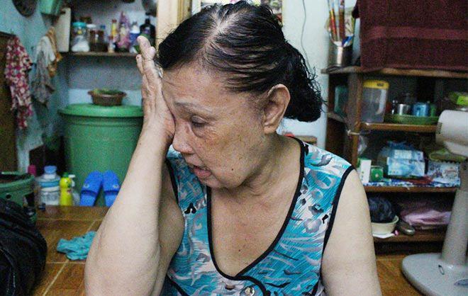 Nữ nghệ sĩ kiếm cả cây vàng mỗi đêm mất trắng vì chồng có vợ bé, tuổi già nghèo khó - 6