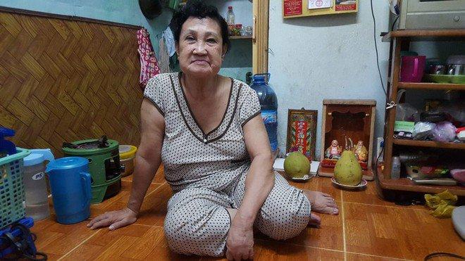 Nữ nghệ sĩ kiếm cả cây vàng mỗi đêm mất trắng vì chồng có vợ bé, tuổi già nghèo khó - 4