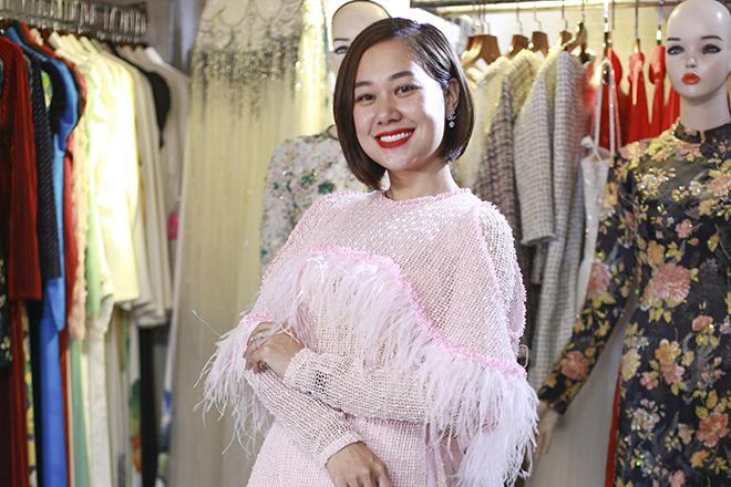 Nữ hoàng truyền cảm hứng Đỗ Thị Vân Anh duyên dáng chọn áo dài - 3