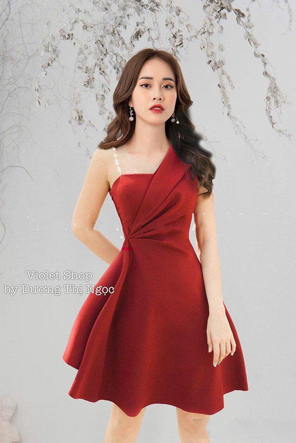 Thời trang nữ Violet – Địa chỉ nổi tiếng của tín đồ thời trang Sài thành - 3