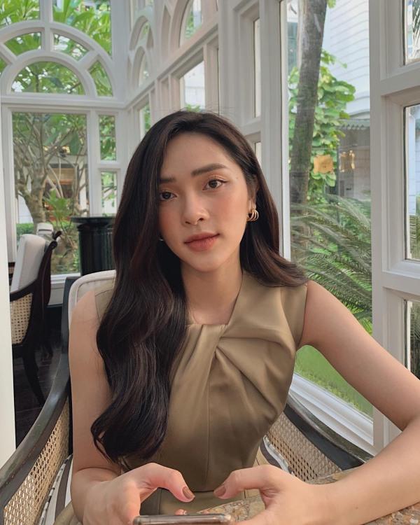 Xinh đẹp tuyệt trần, bạn gái của thiếu gia nhà tỷ phú Việt vẫn bị loại thẳng tại HHVN - 7