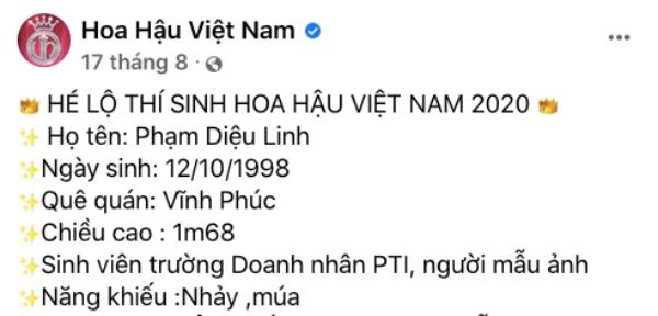 Xinh đẹp tuyệt trần, bạn gái của thiếu gia nhà tỷ phú Việt vẫn bị loại thẳng tại HHVN - 1