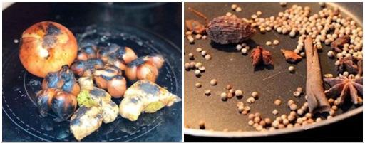 2 Cách nấu phở gà ngon tại nhà đơn giản ai cũng làm được - 12