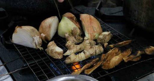 2 Cách nấu phở gà ngon tại nhà đơn giản ai cũng làm được - 3