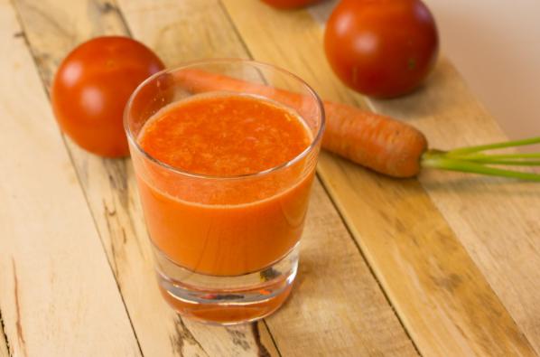 Cách làm nước ép cà rốt bằng máy xay sinh tố và máy ép đơn giản nhất