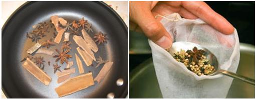 2 Cách nấu phở gà ngon tại nhà đơn giản ai cũng làm được - 7
