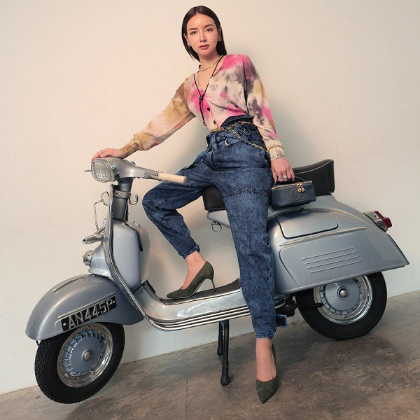 Học ái nữ tỷ phú Singapore chọn vài món cơ bản mà sang, nàng mặckiểu gì cũng chuẩn nhà giàu - 10