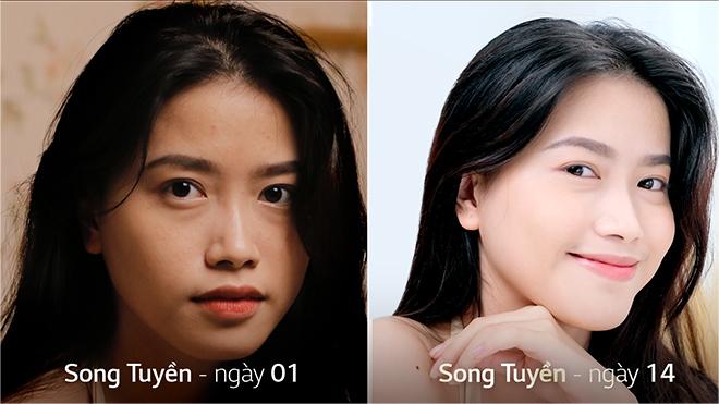 Muốn amp;#34;ăn gianamp;#34; tuổi tác: học ngay phụ nữ Hàn những nguyên tắc này - 9