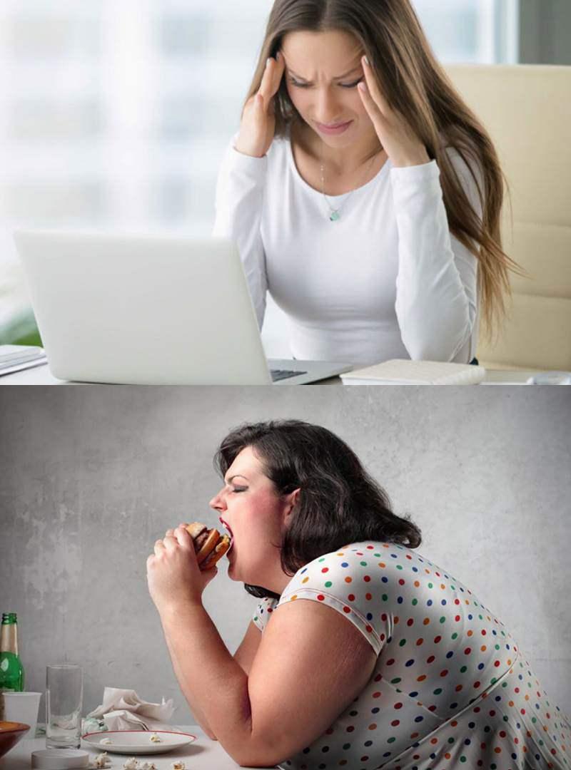 Càng stress càng tăng cân, amp;#34;ác nữ màn ảnhamp;#34; Cao Thái Hà đau khổ nói hộ tiếng lòng chị em - 11