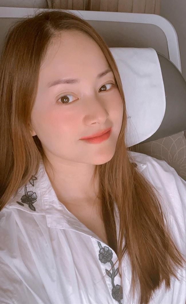 Bảo Thanh-Lan Phương đọ sắc đẹp như nữ thần, nhưng nhìn mãi khó phân biệt ai là ai - 11