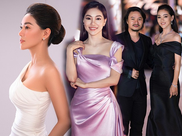 U40 trẻ như U20, Bà trùm Hoa hậu Phạm Kim Dung trụ nhan nhờ 3 bí quyết vàng