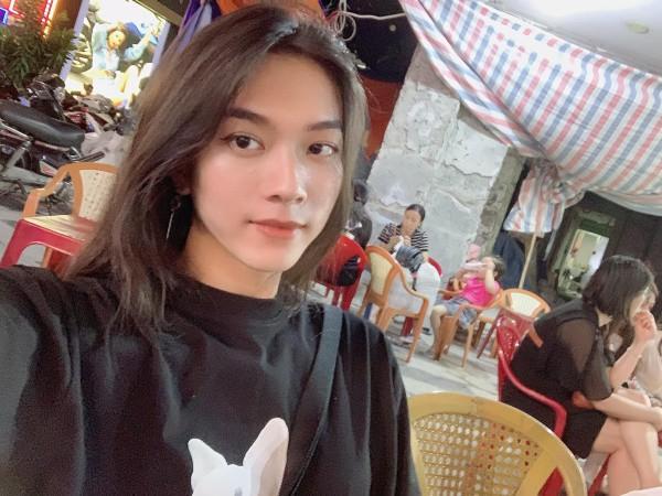 Mỹ nhân chuyển giới cao gần 1,8m được Hương Giang tài trợ làm ngực là ai? - 4
