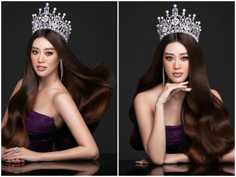 """Suối tóc nữ thần của mỹ nhân Việt: 3 phần thật, 7 phần """"giả trân"""" vì đam mê chỉnh ảnh - 1"""