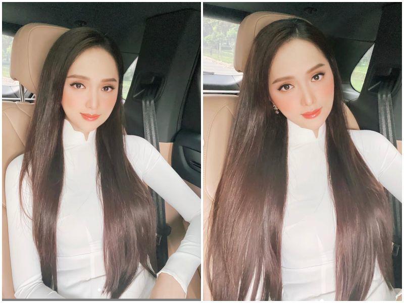 """Suối tóc nữ thần của mỹ nhân Việt: 3 phần thật, 7 phần """"giả trân"""" vì đam mê chỉnh ảnh - 11"""