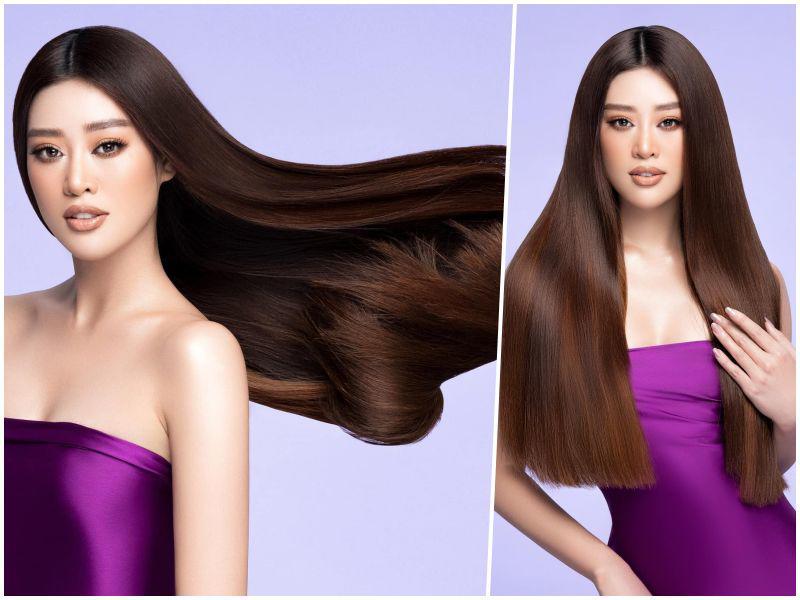 """Suối tóc nữ thần của mỹ nhân Việt: 3 phần thật, 7 phần """"giả trân"""" vì đam mê chỉnh ảnh - 3"""