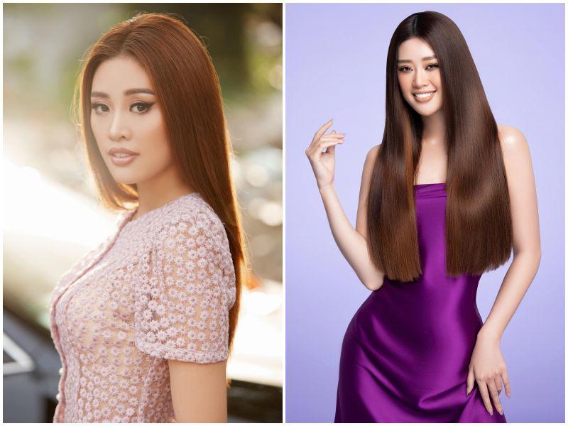 """Suối tóc nữ thần của mỹ nhân Việt: 3 phần thật, 7 phần """"giả trân"""" vì đam mê chỉnh ảnh - 6"""