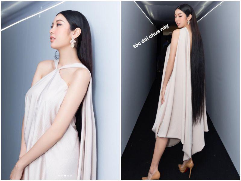 """Suối tóc nữ thần của mỹ nhân Việt: 3 phần thật, 7 phần """"giả trân"""" vì đam mê chỉnh ảnh - 10"""