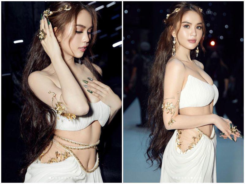 """Suối tóc nữ thần của mỹ nhân Việt: 3 phần thật, 7 phần """"giả trân"""" vì đam mê chỉnh ảnh - 12"""