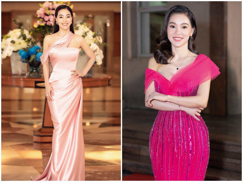 """U40 trẻ như U20, """"Bà trùm Hoa hậu"""" Phạm Kim Dung trụ nhan nhờ 3 bí quyết vàng - 1"""