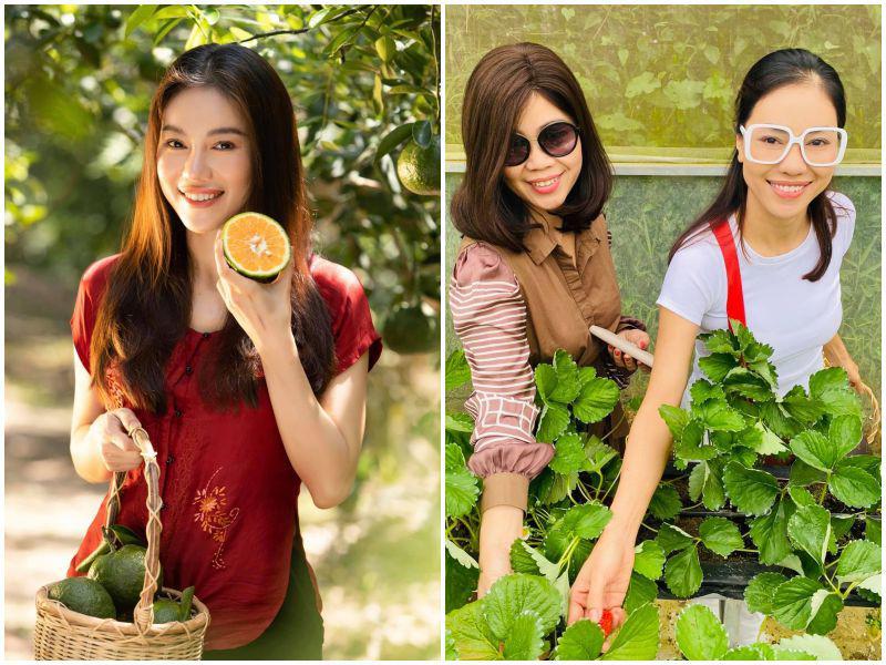 """U40 trẻ như U20, """"Bà trùm Hoa hậu"""" Phạm Kim Dung trụ nhan nhờ 3 bí quyết vàng - 7"""