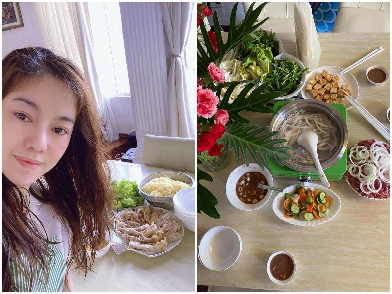 """U40 trẻ như U20, """"Bà trùm Hoa hậu"""" Phạm Kim Dung trụ nhan nhờ 3 bí quyết vàng - 8"""