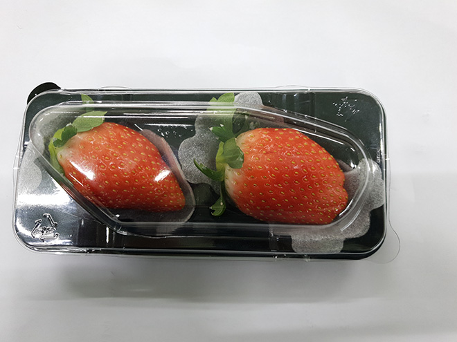 Ra mắt tiệc buffet tráng miệng cao cấp với chủ đề dâu tây Hàn Quốc - 2
