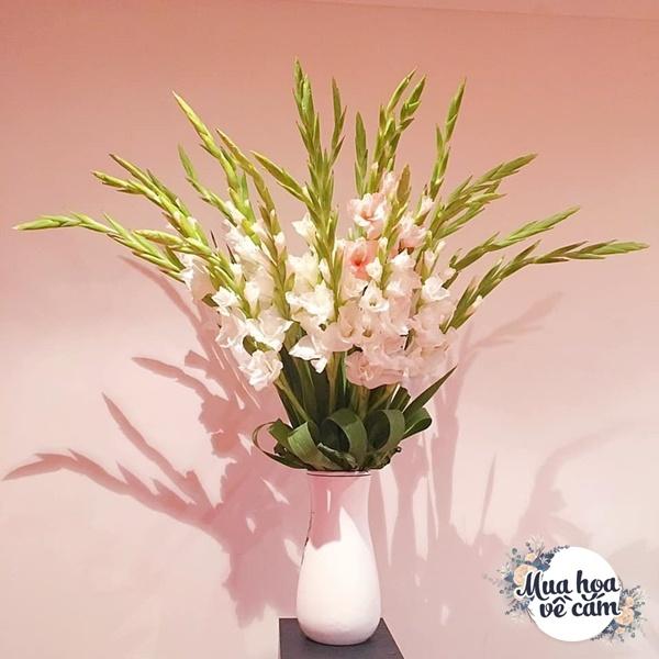 Nhìn hoa nhớ mẹ, 8X Việt ở nước ngoài cắm loại hoa chơi Tết đẹp siêu lòng - 22