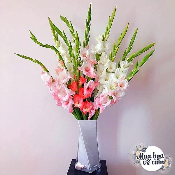 Nhìn hoa nhớ mẹ, 8X Việt ở nước ngoài cắm loại hoa chơi Tết đẹp siêu lòng - 16