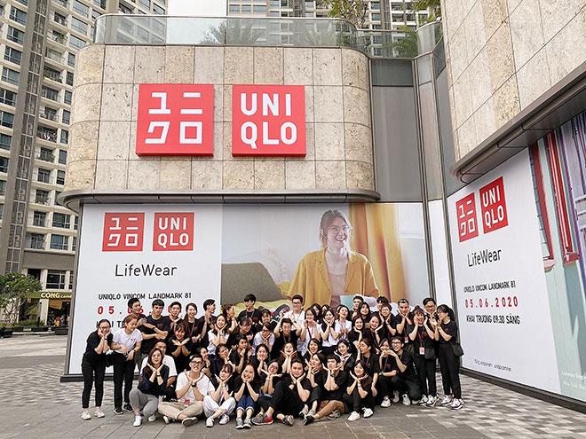 Hành trình một năm đáng nhớ cùng UNIQLO Việt Nam - 3