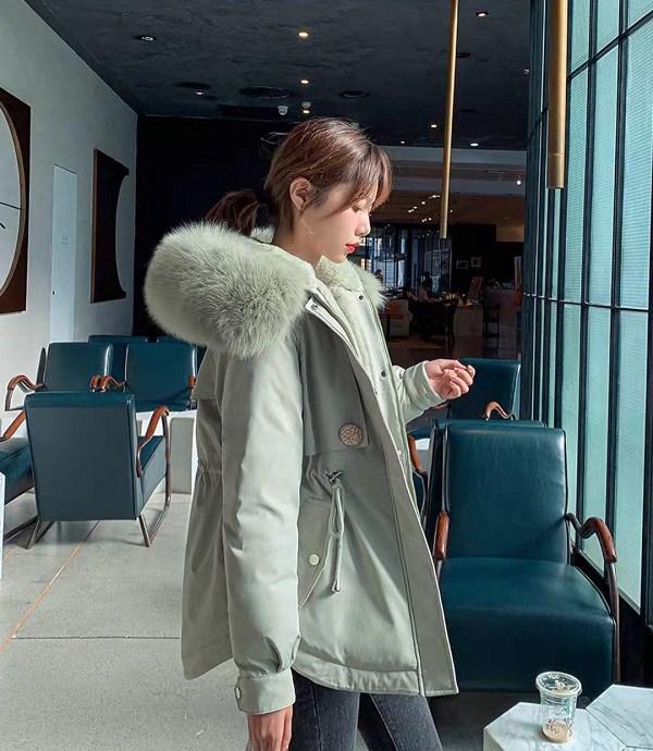 Ngày rét đậm Hà Nội đáng sắm nhất là 4 kiểu áo khoác này, nàng mặc kiểu gì cũng đẹp - 9
