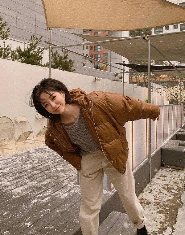 Ngày rét đậm Hà Nội đáng sắm nhất là 4 kiểu áo khoác này, nàng mặc kiểu gì cũng đẹp - 8