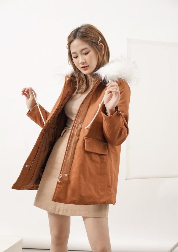 Ngày rét đậm Hà Nội đáng sắm nhất là 4 kiểu áo khoác này, nàng mặc kiểu gì cũng đẹp - 10